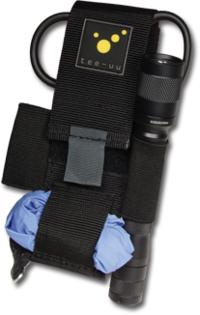 ULTRA Kleiderscheren Holster
